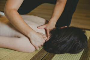 Formation Initiation Massage en ligne