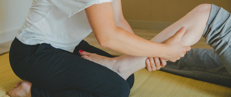 Devenir masseur professionnel grâce à la formation massage ajusté