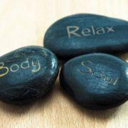 Bienfaits des massages